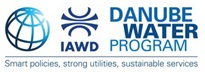 Danude Water Program Logo