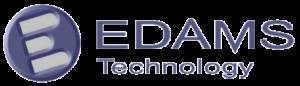 EDAMS Logo withLetters