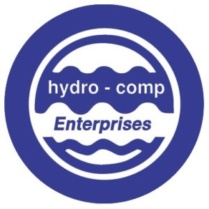 Hydro-Comp Enterprises Logo